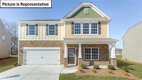 Photo of 10623 Bradstreet Commons Way, Charlotte, NC 28215 (MLS # 3615206)