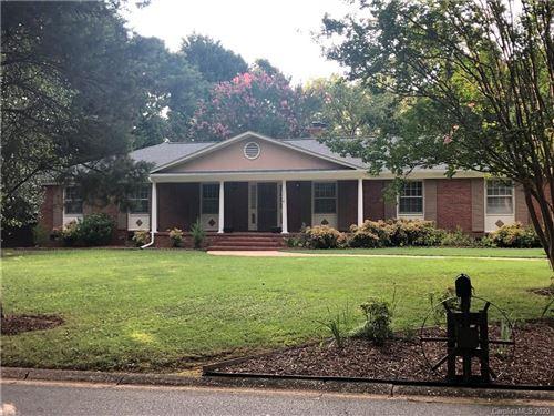 Photo of 1118 Lansdowne Road, Charlotte, NC 28270-5910 (MLS # 3650206)