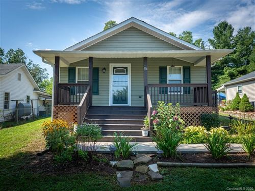 Photo of 354 Deaverview Road, Asheville, NC 28806 (MLS # 3654207)