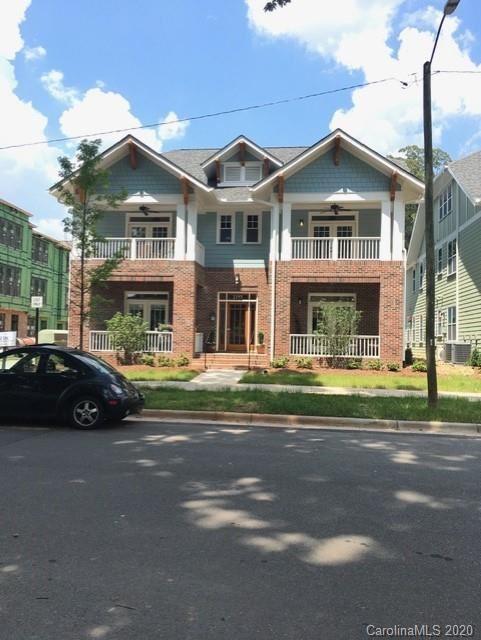 2145 McClintock Road #212, Charlotte, NC 28205 - MLS#: 3626207
