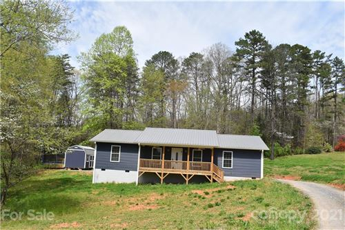 Photo of 8748 Sugar Hill Road, Marion, NC 28752-6197 (MLS # 3740208)