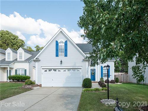 Photo of 5720 Waverly Lynn Lane, Charlotte, NC 28269-1483 (MLS # 3784208)