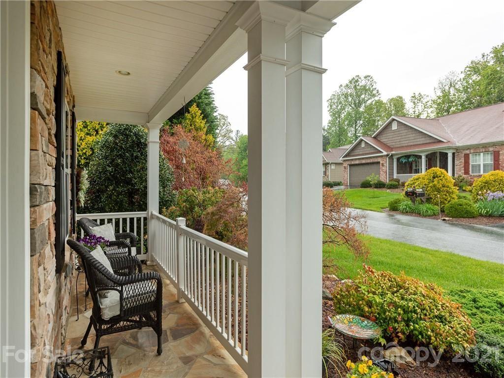 Photo of 92 Shaws Creek Farm Road, Hendersonville, NC 28739 (MLS # 3737208)