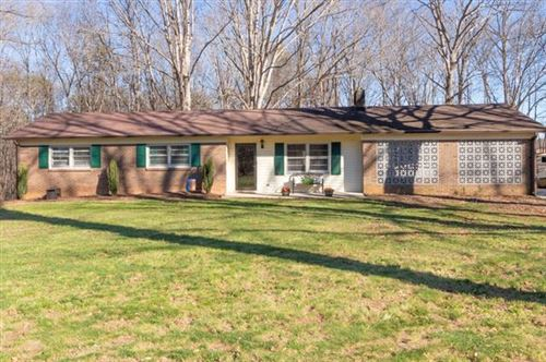 Photo of 1332 Chancellor Drive, Claremont, NC 28610 (MLS # 3584209)