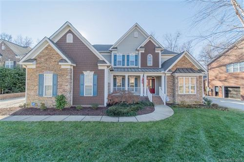 Photo of 661 Buckleigh Court, Concord, NC 28027 (MLS # 3539210)