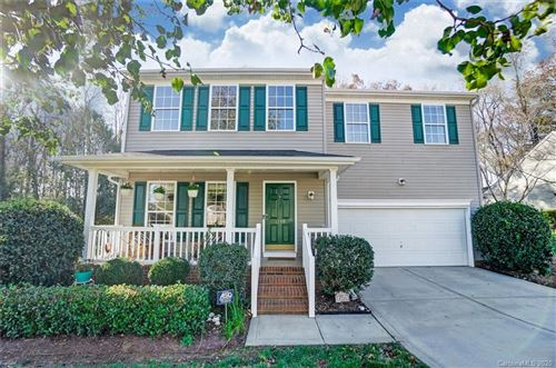 Photo of 1750 Canebrook Glen, York, SC 29745-7688 (MLS # 3685210)