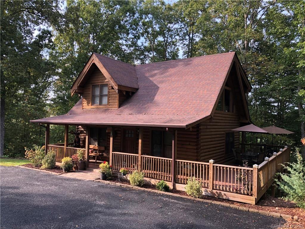 Photo of 650 Nathan McDaniel Drive, Dysartsville, NC 28752 (MLS # 3676210)