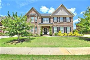 Photo of 2026 Clover Hill Road, Indian Trail, NC 28079 (MLS # 3531211)