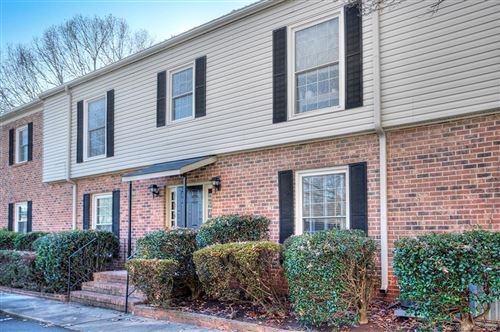 Photo of 5927 Quail Hollow Road #G, Charlotte, NC 28210 (MLS # 3608211)