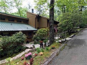 Photo of 24 Lonely Mountain Drive #24-B, Sapphire, NC 28774 (MLS # 3510213)