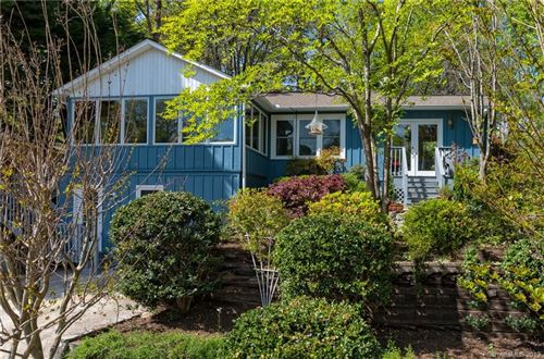Photo of 543 New Market Road, Tryon, NC 28782 (MLS # 3568213)