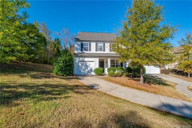 Photo for 10926 Adelaide Court, Charlotte, NC 28213 (MLS # 3567213)