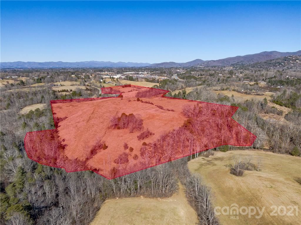 Photo of 56 Gill Branch Road, Weaverville, NC 28787-9452 (MLS # 3715213)