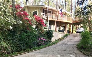 Photo of 10 Edwards Road, Cedar Mountain, NC 28718 (MLS # 3457214)