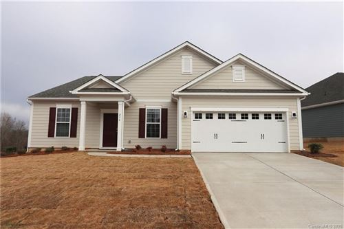 Photo of 236 Barberry Drive #161, Belmont, NC 28012 (MLS # 3559214)