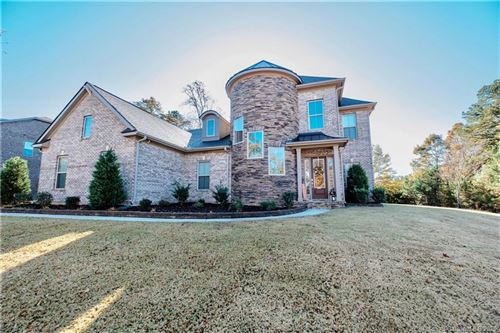 Photo of 16035 Alsace Drive, Charlotte, NC 28278 (MLS # 3601214)