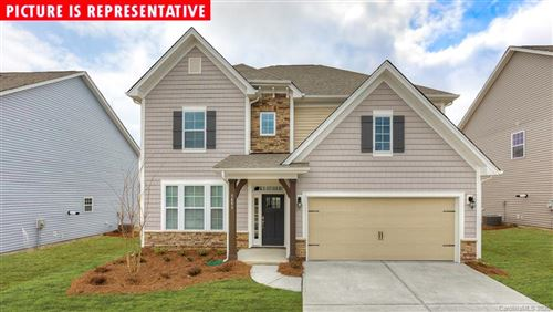 Photo of 6150 Golden Oak Drive, Concord, NC 28027 (MLS # 3641214)