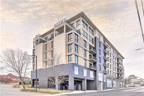 Photo of 45 Asheland Avenue #301, Asheville, NC 28801 (MLS # 3626215)