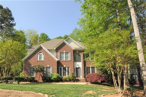 Photo of 316 Inland Cove Court, Clover, SC 29710-8071 (MLS # 3656215)