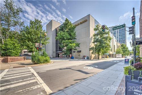 Photo of 1 Haywood Street #428, Asheville, NC 28801 (MLS # 3767215)