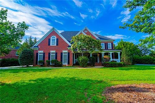 Photo of 8323 Woodmont Drive, Marvin, NC 28173 (MLS # 3532217)