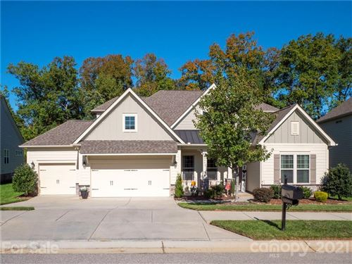Photo of 3004 Dunwoody Drive, Indian Trail, NC 28079 (MLS # 3796217)