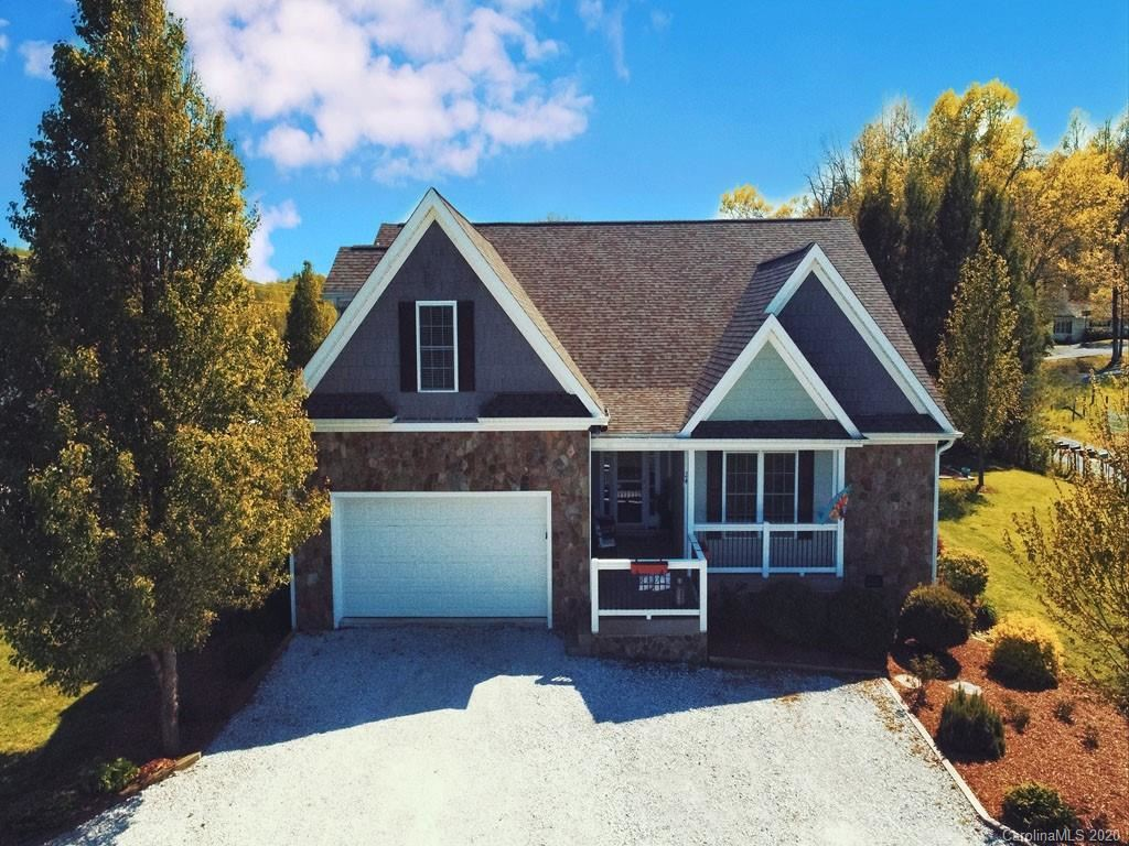 Photo of 24 Sproles Road, Spruce Pine, NC 28777 (MLS # 3619217)