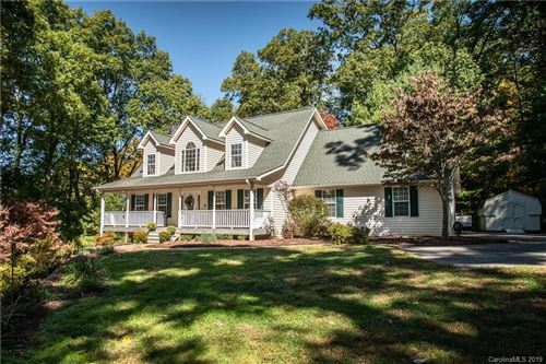 Photo of 117 Sunny Ridge Drive, Asheville, NC 28804 (MLS # 3516218)