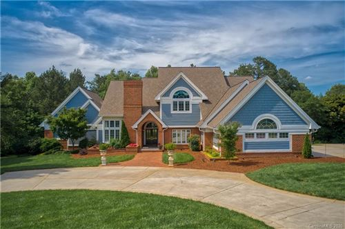Photo of 1411 Greenway Drive, Shelby, NC 28150 (MLS # 3625218)