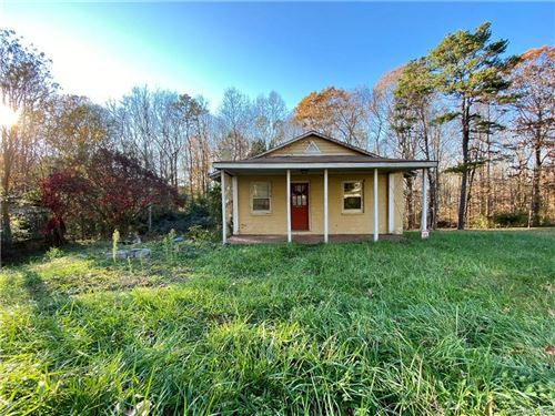 Photo of 503 Hill Drive, Cherryville, NC 28021-2002 (MLS # 3687218)