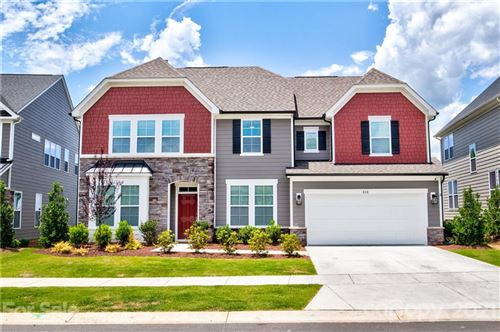 Photo of 808 Flatwater Court, Fort Mill, SC 29708-0250 (MLS # 3748218)