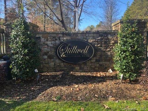 Photo of 5039 Eliza Long Wilkie Drive, Huntersville, NC 28078 (MLS # 3582219)