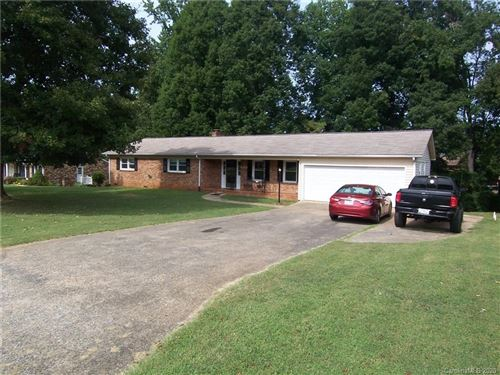 Photo of 812 Hill Street, Shelby, NC 28152 (MLS # 3663219)