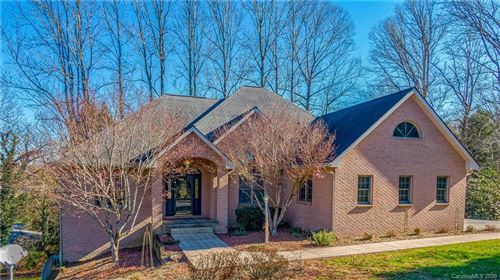 Photo of 203 Eagle Point Drive, Brevard, NC 28712-9568 (MLS # 3689220)