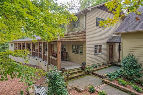 Photo of 246 Blackbird Lane, Tryon, NC 28782-5629 (MLS # 3696220)