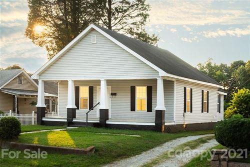 Photo of 1810 2nd Street, Salisbury, NC 28144-6615 (MLS # 3760220)