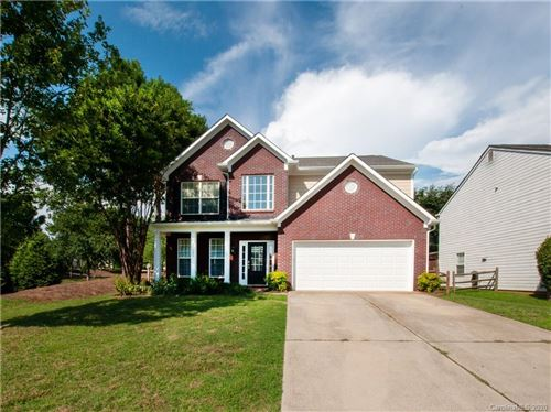 Photo of 105 S Wendover Trace, Mooresville, NC 28117-9164 (MLS # 3646221)