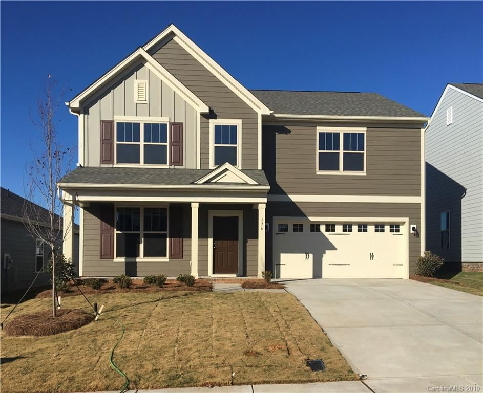 176 Willow Valley Drive #194, Mooresville, NC 28115 - MLS#: 3544221