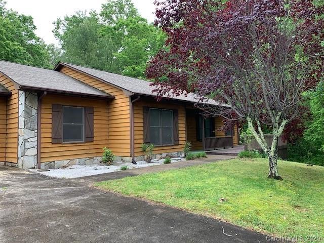 Photo of 578 Deep Woods Drive, Marion, NC 28752 (MLS # 3623221)