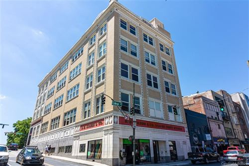 Photo of 59 College Street #201, Asheville, NC 28801 (MLS # 3626222)