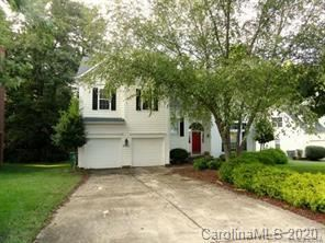 Photo of 4821 Brownes Ferry Road, Charlotte, NC 28269-8969 (MLS # 3650222)
