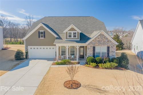 Photo of 116 Eagles Landing Drive, Mooresville, NC 28117-8955 (MLS # 3708222)