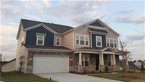 Photo of 483 Hunton Forest Drive NW #53, Concord, NC 28027 (MLS # 3540223)