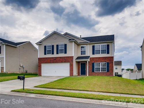 Photo of 9205 Ames Hollow Road, Charlotte, NC 28216-7901 (MLS # 3788223)
