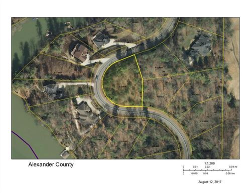 Photo of Lot #60 Northshore Drive, Hickory, NC 28601 (MLS # 9593223)