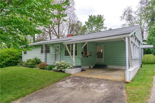 Photo of 51 Russell Street, Asheville, NC 28806-3008 (MLS # 3616224)
