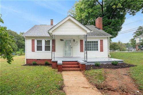 Photo of 144 Robbins Street, Concord, NC 28025-5355 (MLS # 3664224)