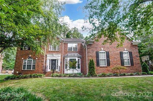 Photo of 2816 Shady Reach Lane, Charlotte, NC 28214-1657 (MLS # 3754224)