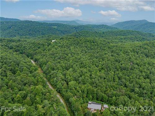 Photo of 0000 Hubbard Hollow Road, Rosman, NC 28722 (MLS # 3771224)