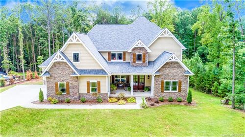 Photo of 136 Direct Drive #6, Mooresville, NC 28117 (MLS # 3529225)